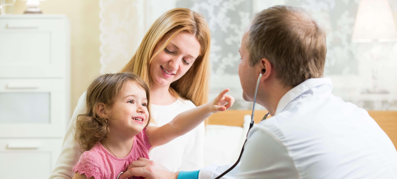 Check-Up «Здоровый ребенок»