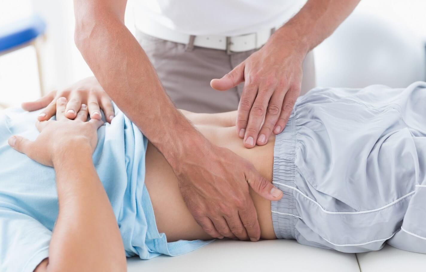 Лечение грыж брюшной стенки