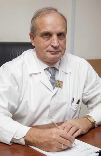 Агеев Сергей Владимирович